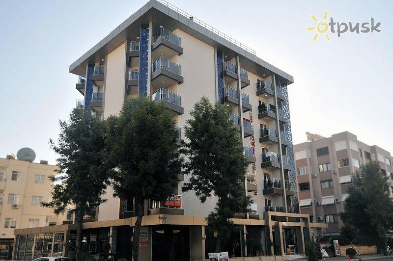 Фото отеля Kleopatra Micador Hotel 4* Алания Турция