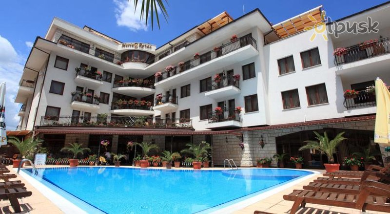 Фото отеля Maria Revas 5* Солнечный берег Болгария