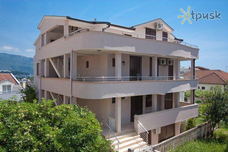 Фото отеля Viola Villa 3* Будва Черногория