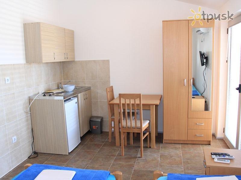 Фото отеля Kostovic New Villa 4* Будва Черногория