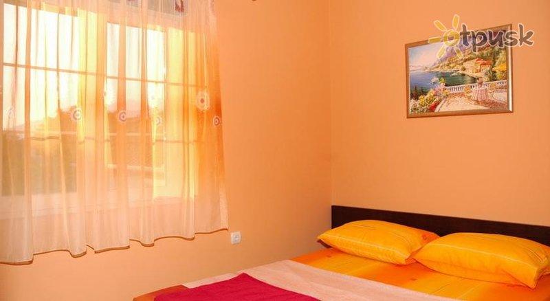 Фото отеля Franceskovic Apartments 4* Тиват Черногория