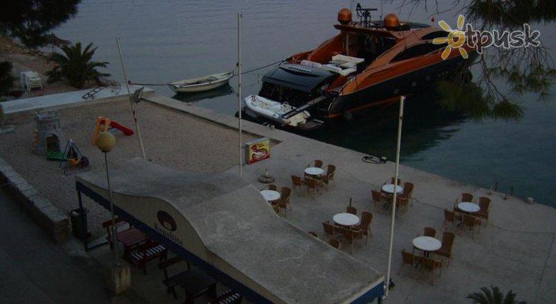Фото отеля Fiammanti Hotel 3* Герцег Нови Черногория
