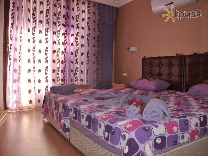 Фото отеля Akdora Resort & Spa 3* Сиде Турция