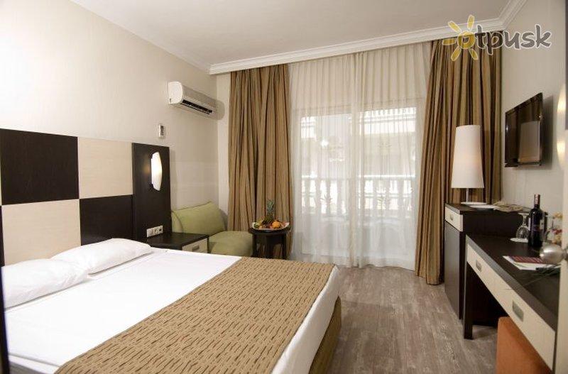 Фото отеля Aydinbey Famous Resort 5* Белек Турция