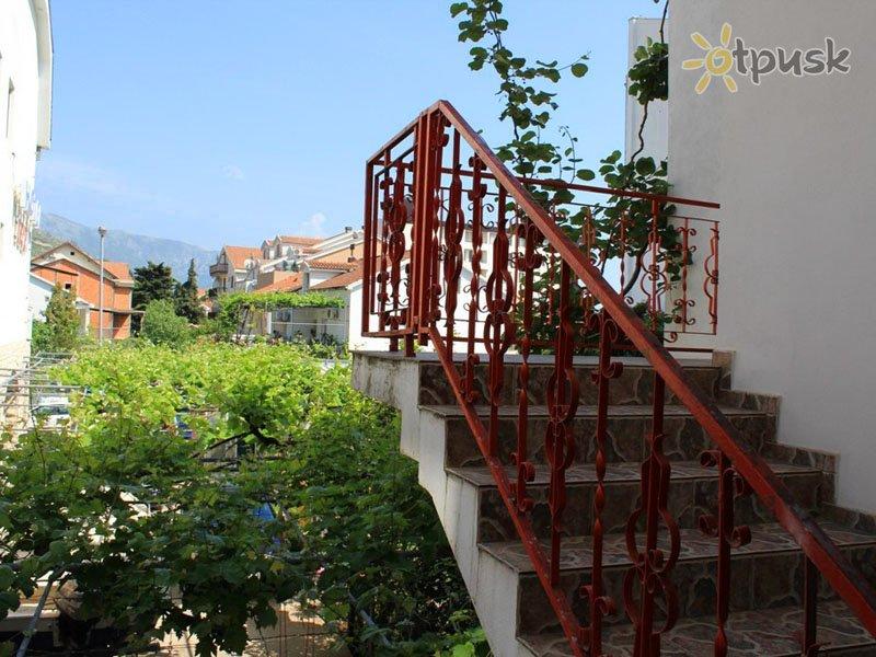 Фото отеля Philip Villa 3* Будва Черногория