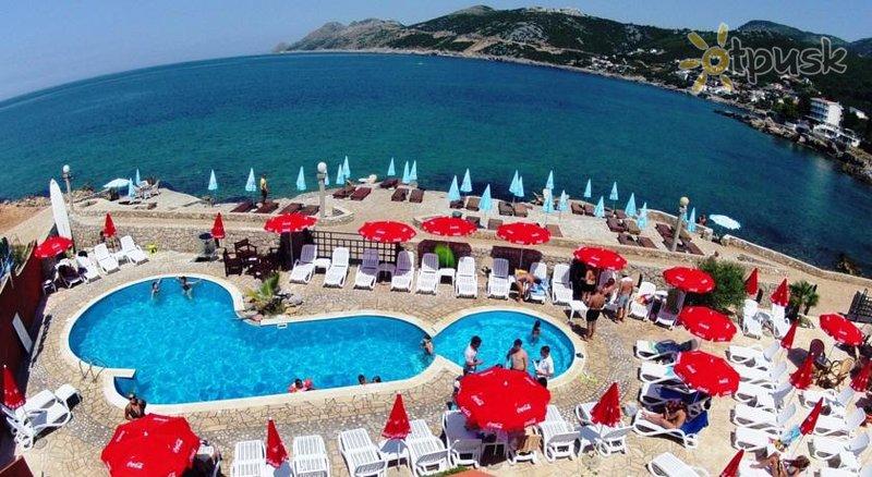 Фото отеля David Dobre Vode Apartments 3* Бар Черногория