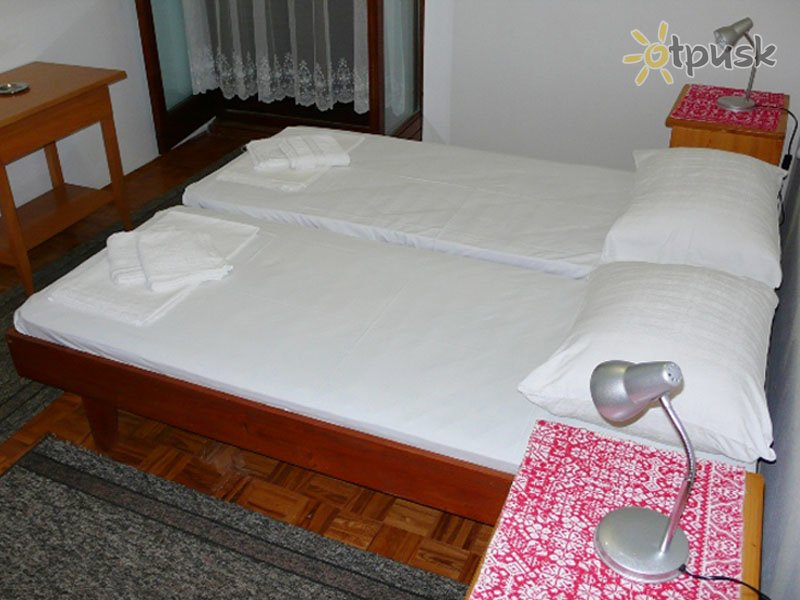 Фото отеля Savicic Villa 3* Будва Черногория