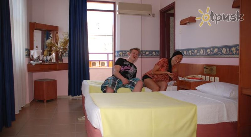 Фото отеля Rosella Apart & Hotel 3* Алания Турция