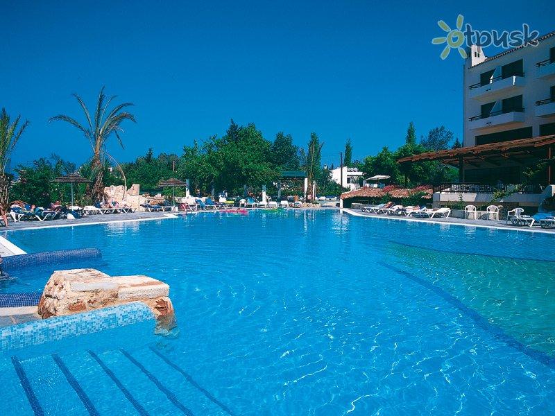 Фото отеля Paphos Gardens Holiday Resort 3* Пафос Кипр