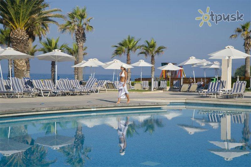 Фото отеля Louis Ledra Beach Hotel 4* Пафос Кипр
