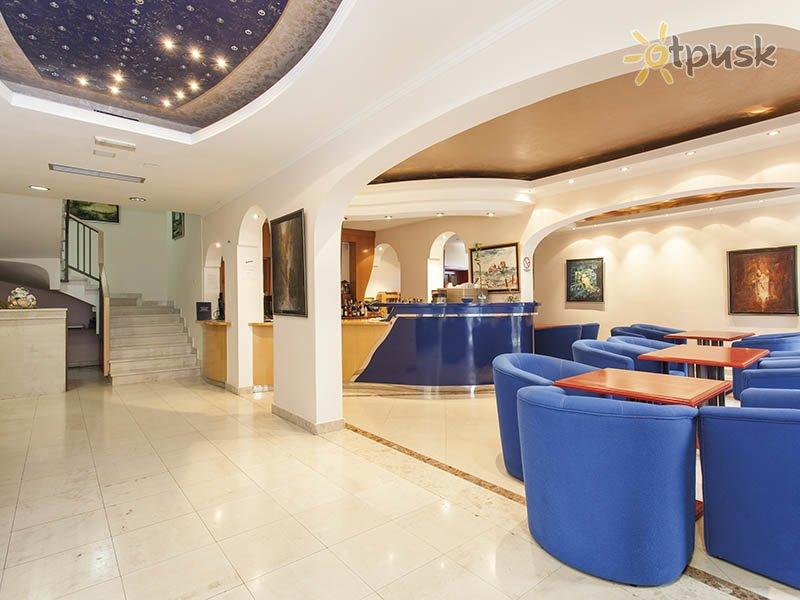 Фото отеля Mirenza 4* Будва Черногория