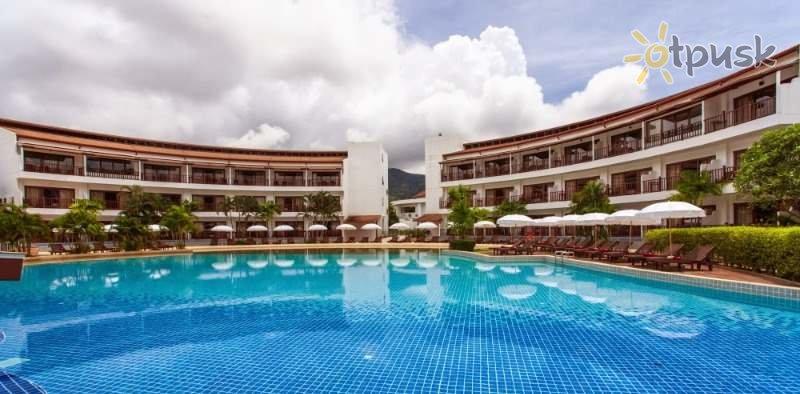 Отель Arinara Bangtao Beach Resort 4* (Таиланд, Пхукет) - цены ... | 394x800