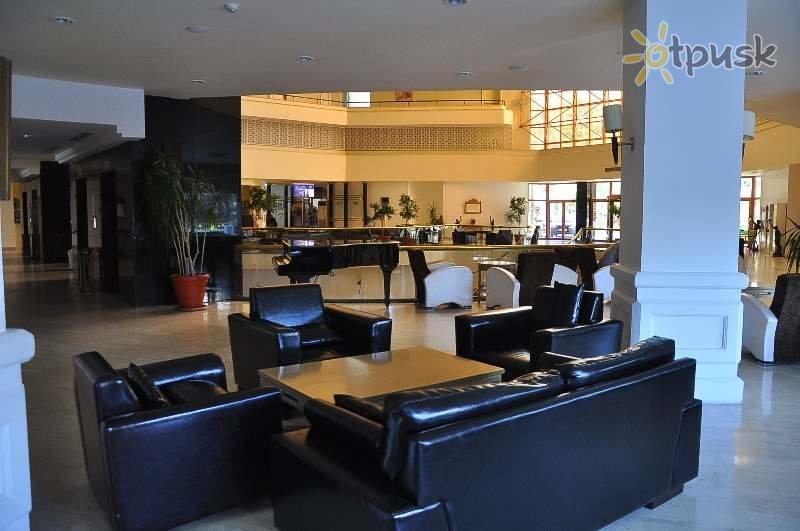 Фото отеля TUI Fun & Sun Comfort Beach Resort 5* Кемер Турция