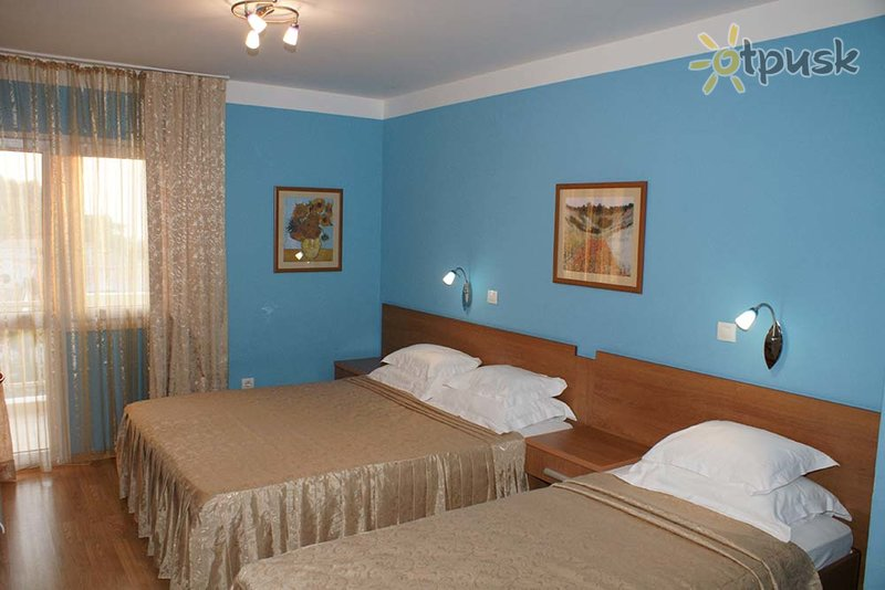 Фото отеля WGrand Hotel 4* Петровац Черногория