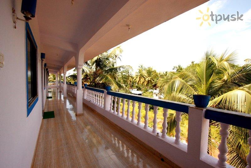 Фото отеля Laxmi Morjim Guest House 2* Северный Гоа Индия