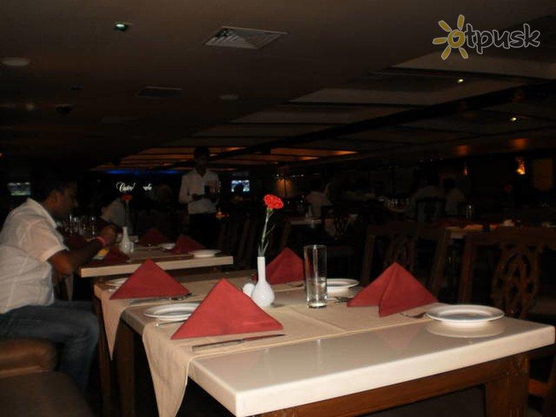 Фото отеля Famafa Beach Resort 1* Северный Гоа Индия