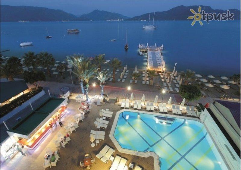 Фото отеля Cettia Beach Resort 4* Мармарис Турция