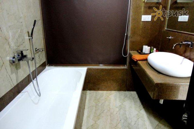Фото отеля Grandeur De Sanchi 4* Северный Гоа Индия