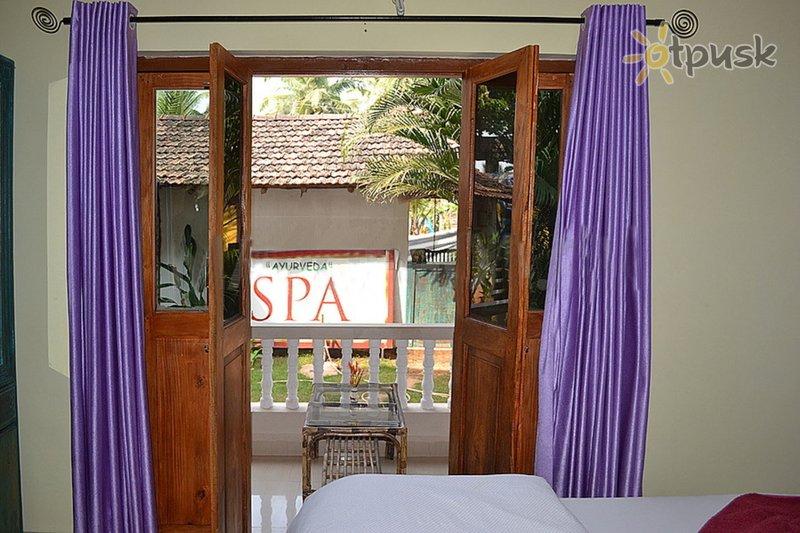 Фото отеля Sea View Ashvem 3* Северный Гоа Индия