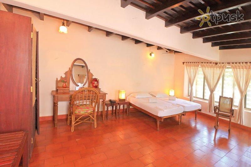 Фото отеля Duke's Forest Lodge 4* Керала Индия