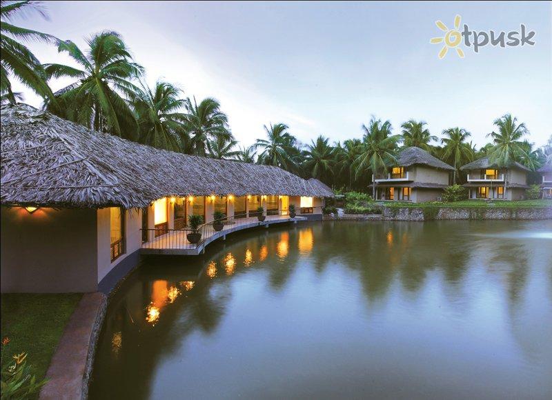 Фото отеля Coco Lagoon by Great Mount Resort 5* Керала Индия