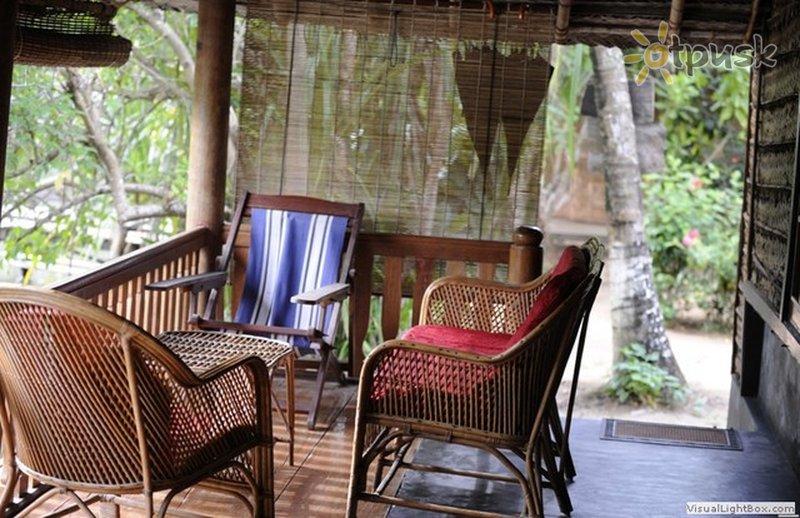 Фото отеля Kadappuram Beach Resort 4* Керала Индия