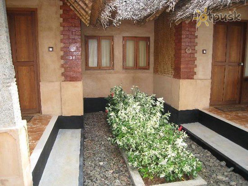 Фото отеля Vedic Village Resort 3* Керала Индия