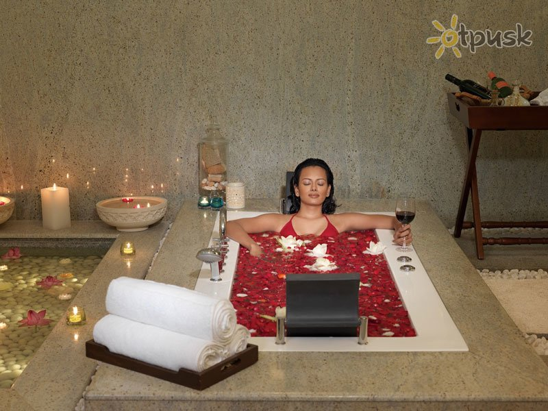 Фото отеля Carnoustie Ayurveda & Wellness Resort 5* Керала Индия