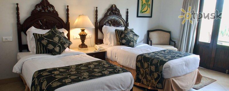 Фото отеля Club Mahindra Acacia Palms 4* Южный Гоа Индия