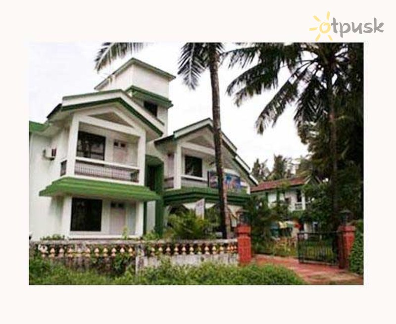 Фото отеля Amigo Plaza 2* Южный Гоа Индия