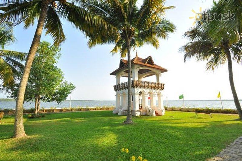 Фото отеля Soma Kerala Palace 3* Керала Индия