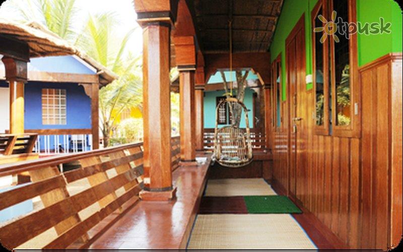 Фото отеля Cleos  Agonda 2* Южный Гоа Индия