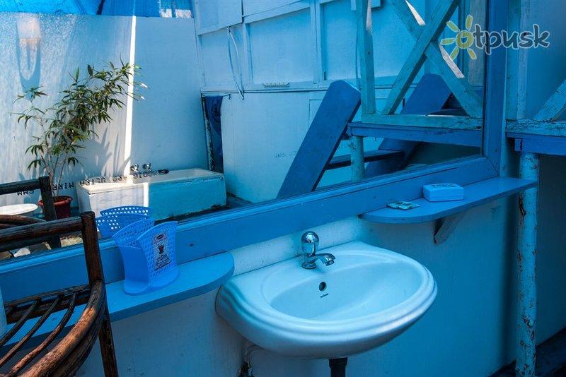 Фото отеля Cuba Agonda Beach Hotel 2* Южный Гоа Индия