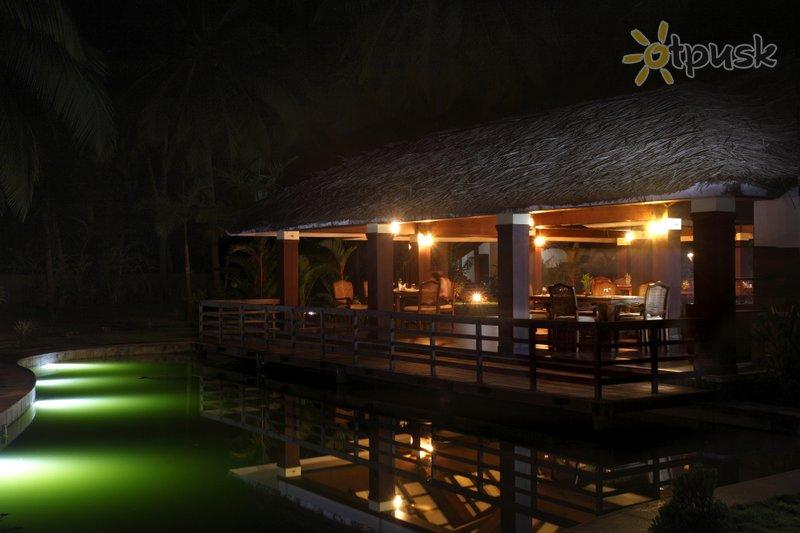 Фото отеля Malabar Ocean Front Resort & Spa 4* Керала Индия