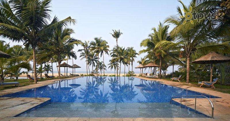 Фото отеля Neeleshwar Hermitage 4* Керала Индия