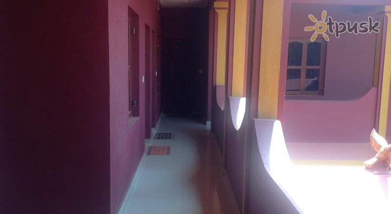 Фото отеля Garima Of Mandrem Hotel 1* Северный Гоа Индия
