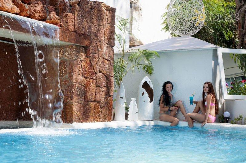 Фото отеля Pirache Art Hotel 3* Северный Гоа Индия