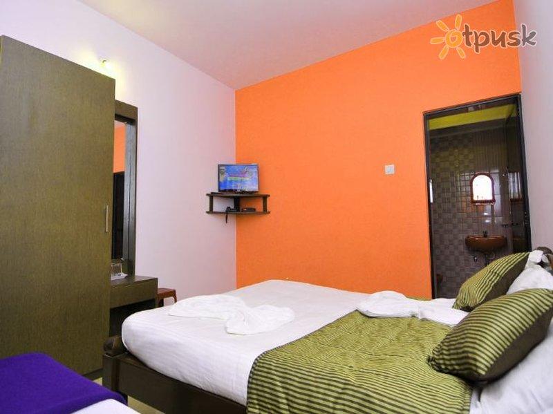 Фото отеля Sunrise Beach Resort 2* Северный Гоа Индия