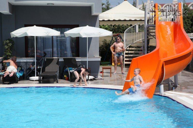 Фото отеля Club Viva Hotel 4* Мармарис Турция