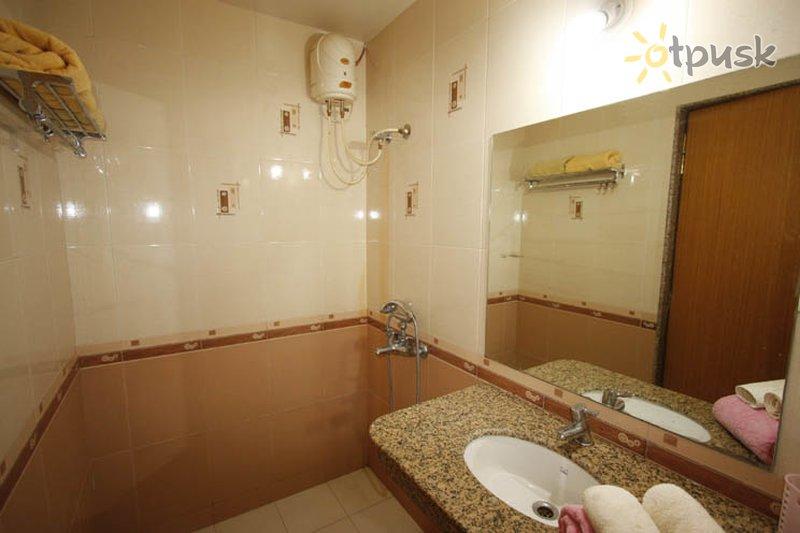 Фото отеля El Paso Hotel 2* Северный Гоа Индия