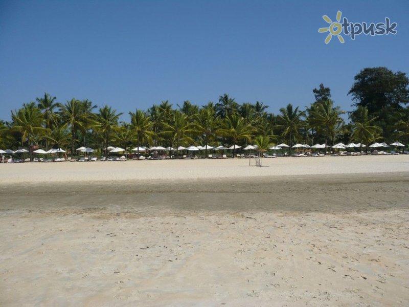 Фото отеля Mobor Beach Resort 3* Южный Гоа Индия