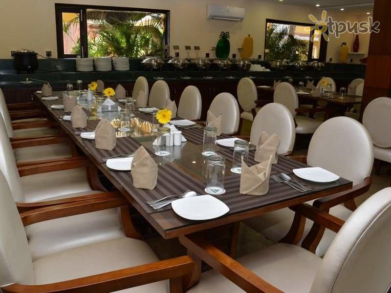 Фото отеля De Alturas Resorts 4* Северный Гоа Индия
