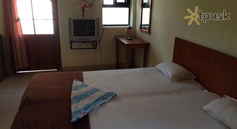 Фото отеля Tiara Orchid Holiday Home 1* Северный Гоа Индия
