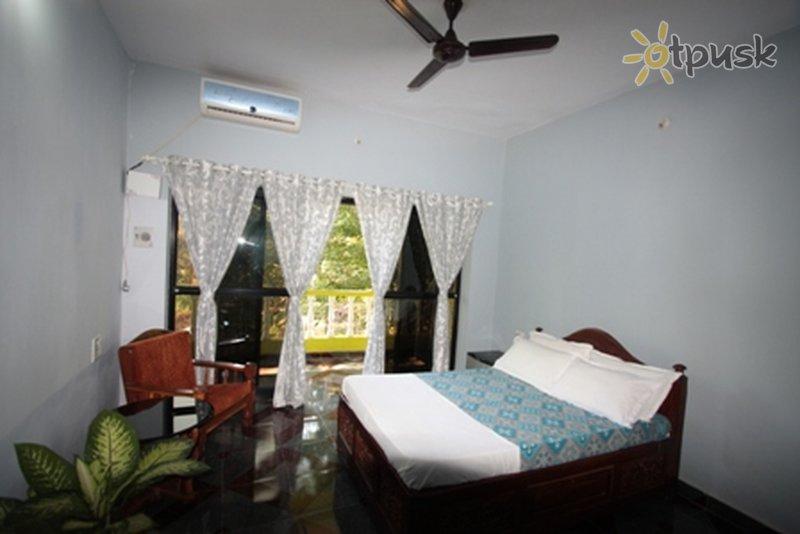 Фото отеля Edem Garden Resort 2* Северный Гоа Индия