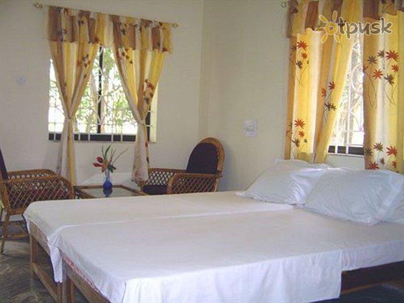 Фото отеля Seaview Resort 3* Южный Гоа Индия