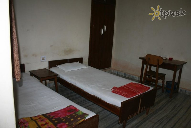 Фото отеля Calangute Mahal 1* Северный Гоа Индия