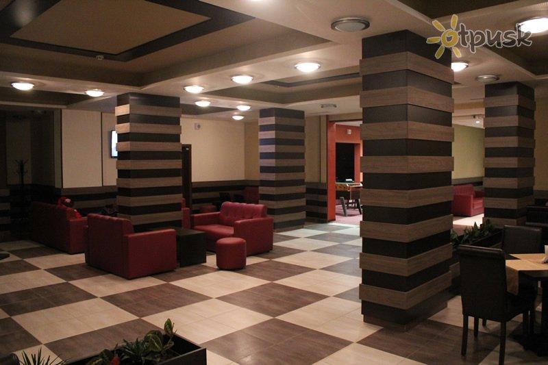 Фото отеля White House Hotel 4* Боровец Болгария