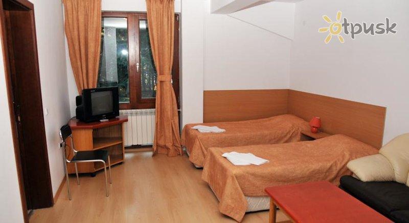 Фото отеля Ibar Villa 3* Боровец Болгария