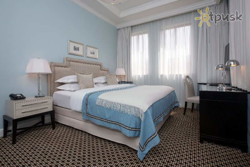 Фото отеля Bay Club Hotel - An Atlas Boutique Hotel 3* Хайфа Израиль