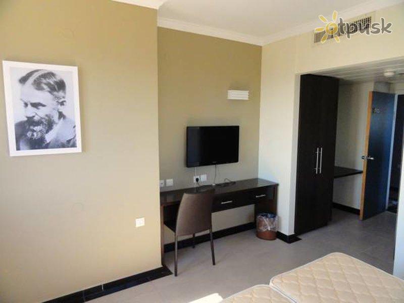 Фото отеля Theodor Hotel 3* Хайфа Израиль